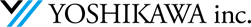 YOSHIKAWA inc.