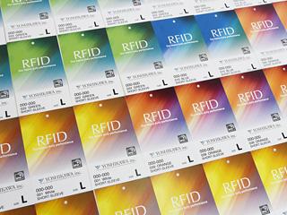 RFID タグ