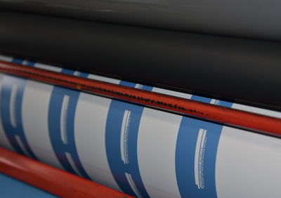 オフセット印刷